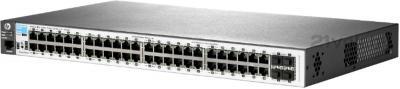 Коммутатор HP 2530-48 (J9781A) - общий вид
