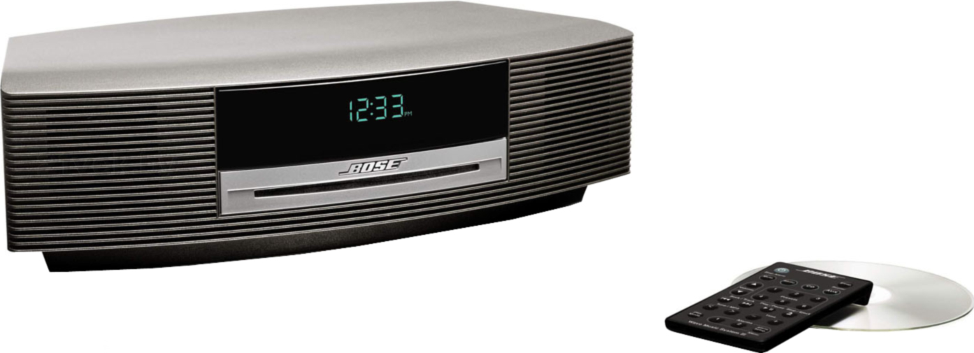 Wave music system III (Titanium Silver) 21vek.by 10507000.000