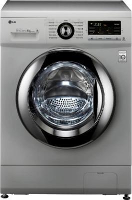 Стиральная машина LG F1296ND4 - общий вид