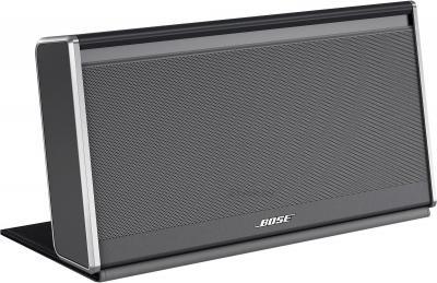 Портативная колонка Bose SoundLink Bluetooth speaker II (Neylon, Graphite) - общий вид