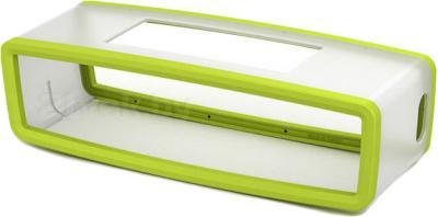 Чехол для акустической системы Bose SoundLink Mini soft cover (Green) - общий вид