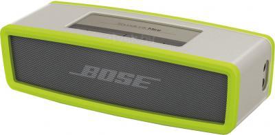 Чехол для акустической системы Bose SoundLink Mini soft cover (Green) - на акустике