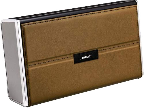 SoundLink Bluetooth speaker cover (Light Brown) 21vek.by 826000.000