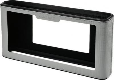 Защитный чехол Bose SoundLink Bluetooth speaker III (серый) - общий вид