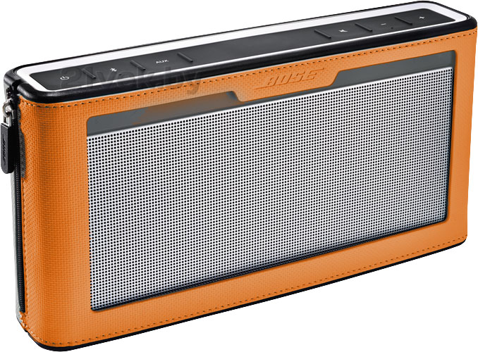 SoundLink Bluetooth speaker III (Orange) 21vek.by 559000.000