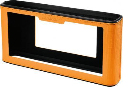 Защитный чехол Bose SoundLink Bluetooth speaker III (оранжевый) - общий вид