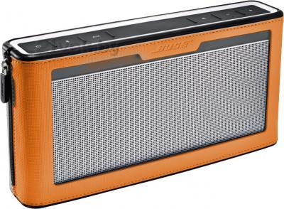 Защитный чехол Bose SoundLink Bluetooth speaker III (оранжевый) - на акустике