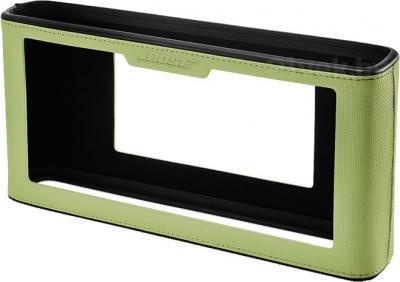 Защитный чехол Bose SoundLink Bluetooth speaker III (зеленый) - общий вид