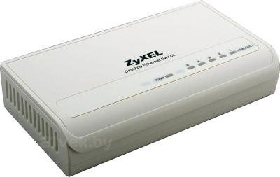 Коммутатор ZyXEL ES-105S - общий вид