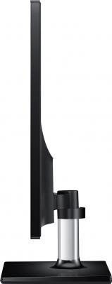 Монитор Samsung S27C590H - вид сбоку