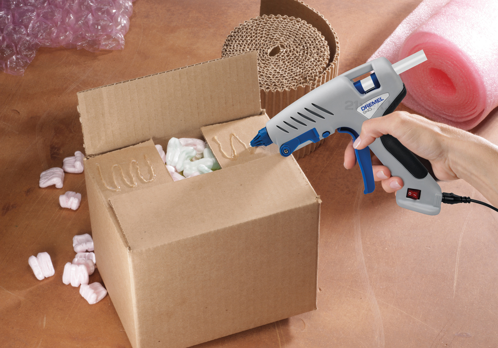 Glue Gun 940 (F.013.094.0JC) 21vek.by 540000.000