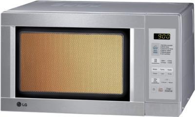 Микроволновая печь LG MB4044JL - общий вид