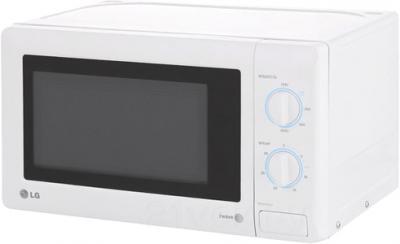 Микроволновая печь LG MS20F22GY - общий вид