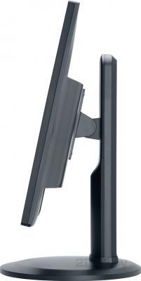 Монитор AOC E2060Pwda - вид сбоку