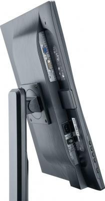Монитор AOC E2060Pwda - вид сзади