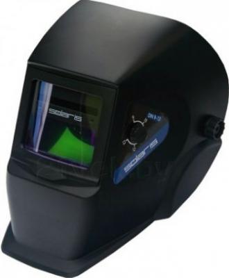 Сварочная маска Solaris ASF725S - общий вид