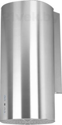 Вытяжка коробчатая Ciarko OR P 38 (нержавеющая сталь) - общий вид