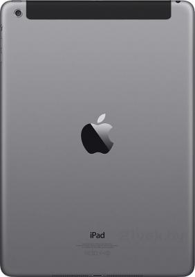 Планшет Apple iPad Air 32GB 4G Space Gray (MD792TU/A) - вид сзади