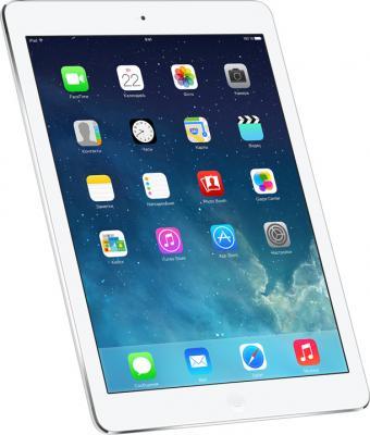 Планшет Apple iPad mini 32GB / ME280TU/A (серебристый) - общий вид