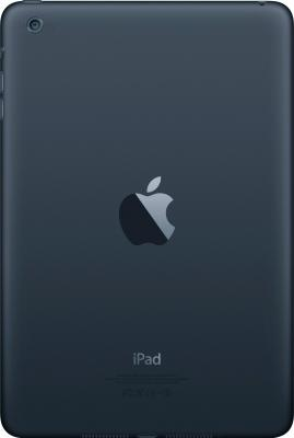 Планшет Apple iPad mini 16GB Black (MF432TU/A) - вид сзади