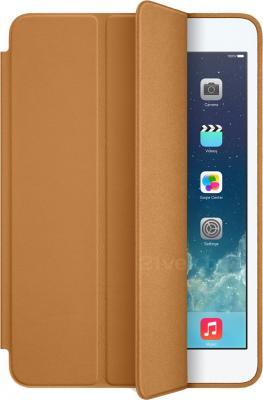 Чехол для планшета Apple iPad Air Smart Case MF047ZM/A (Brown) - общий вид