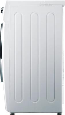 Стиральная машина Samsung WF702W0BDWQD/LP - вид сбоку