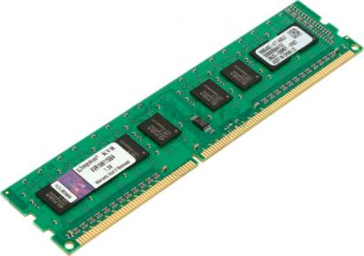 Оперативная память DDR3 Kingston KVR16N11S8/4 - общий вид