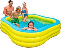 Надувной бассейн Intex 57495NP (229x56) -