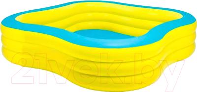 Надувной бассейн Intex 57495NP (229x56)