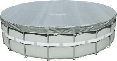 Тент-чехол для бассейна Intex 28041 / 57900 - общий вид