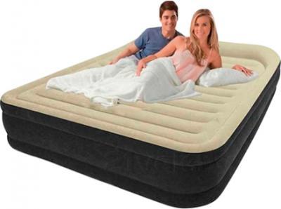 Надувная кровать Intex 64404 - общий вид