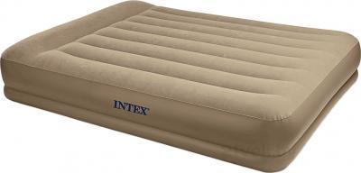 Надувная кровать Intex 67748 - общий вид