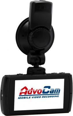 Автомобильный видеорегистратор AdvoCam FD5S Profi GPS - вид сзади