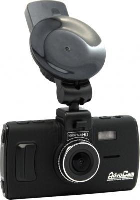 Автомобильный видеорегистратор AdvoCam FD5S Profi GPS - общий вид