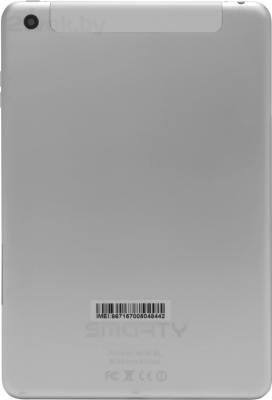 Планшет Smarty Midi 8L - вид сзади