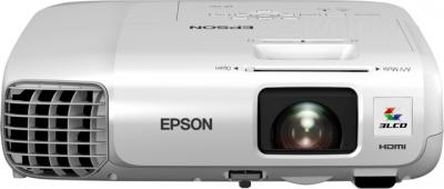 Проектор Epson EB-945 - общий вид
