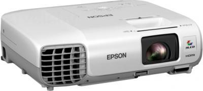 Проектор Epson EB-W22 - общий вид