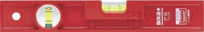 Уровень строительный Sola PT25 - общий вид