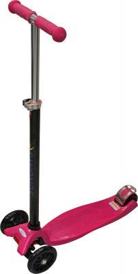 Самокат Sundays SA-100A-1 (розовый)