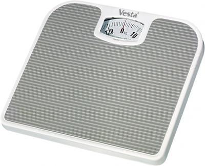 Напольные весы механические Vesta VA-8039-1 - общий вид