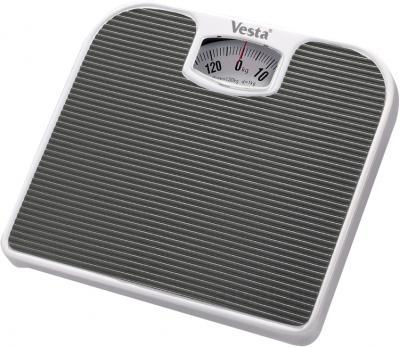 Напольные весы механические Vesta VA-8039-2 - общий вид