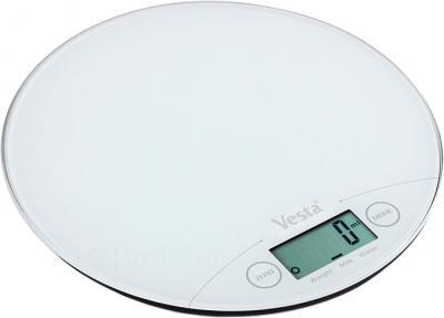 Кухонные весы Vesta VA-8065-2 - общий вид