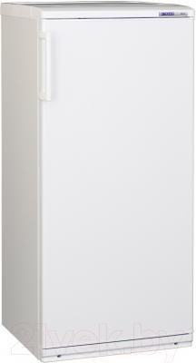 Холодильник с морозильником ATLANT МХ 2822-66 - общий вид