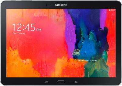 Планшет Samsung Galaxy Tab Pro SM-T520 (Black) - общий вид