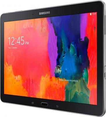 Планшет Samsung Galaxy Tab Pro SM-T520 (Black) - вполоборота