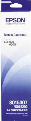Картридж Epson S015307 - общий вид