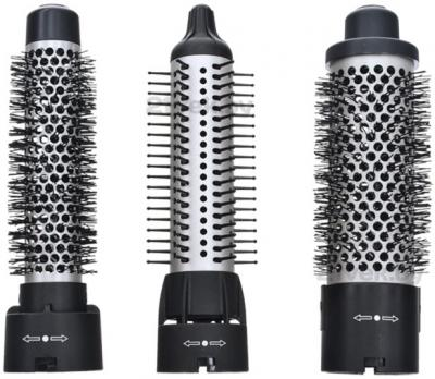 Фен-щётка Wahl 4550-0470 Hot Air Styler - насадки