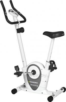 Велотренажер Diadora Minny Bike DB-Minny - общий вид