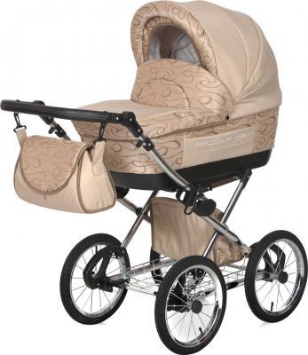 Детская универсальная коляска Riko Laura 02 - общий вид