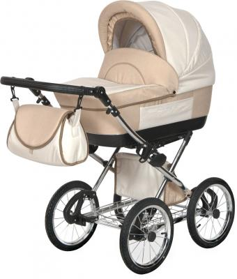 Детская универсальная коляска Riko Laura 03 - общий вид